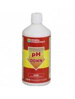 GHE pH Down 500ml