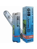 MH Lamp GIB Growth spectre 400 watt