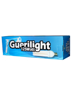 125 watt CFL Guerilight groei