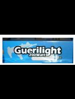 200 watt CFL Guerilight groei