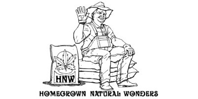 Homegrown Natural Wonders