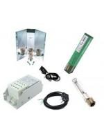 Eti HPS MH 400 watt complete set