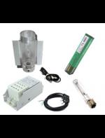 Eti HPS MH 400 watt Cooltube complete set