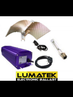 Lumatek 600w Adjust-a-wing Set