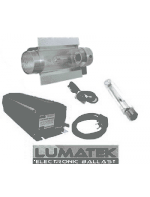Lumatek 600w Cooltube Set