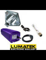 Lumatek 600w Diamond Set