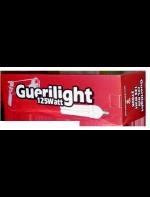 125 watt CFL Guerilght bloei