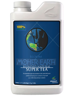 Mother Earth Organic Tea Bloom 1L