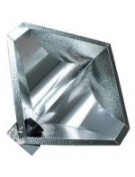 Diamond reflector 400 watt