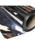 Reflectie Mylar folie geruit 140cm x 1mtr